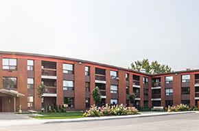 Apartments Elliot Lake Retirement Living
